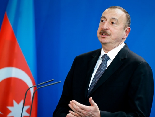Ильхам Алиев простил кредиты погибшим и раненным в войне за Карабах