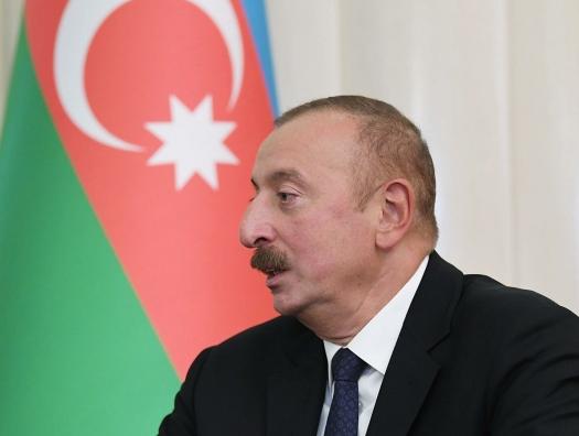 И.Алиев: «Администрация Обамы была очень активна по Карабаху. Байден это знает»