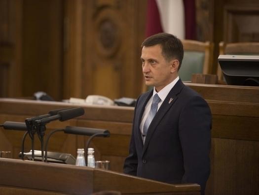 """Латвийский депутат Армандс Краузе: """"Ереван вознамерился создать какую-то """"Великую Армению"""""""