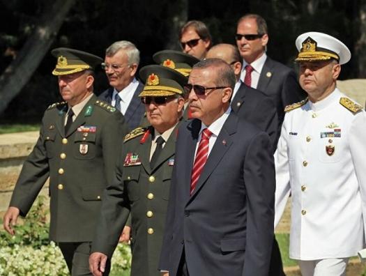 В Карабахе идут бои за новый миропорядок
