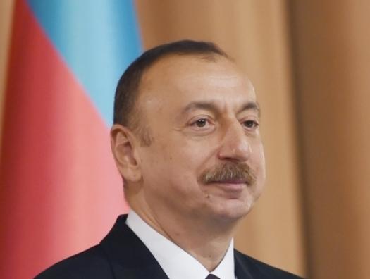 Ильхам Алиев: «СССР с Германией уничтожали друг друга. Но все прошло»