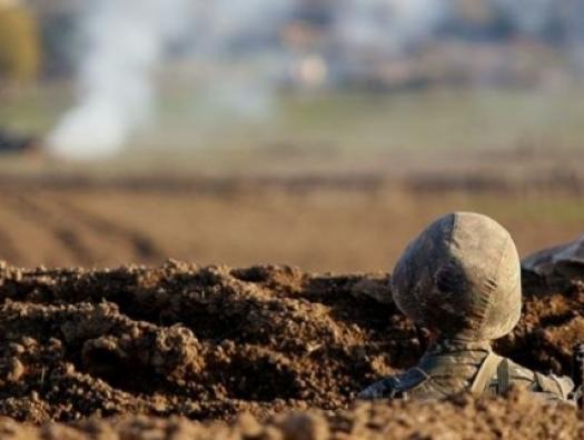 Армения назвала имена новых убитых в Карабахе