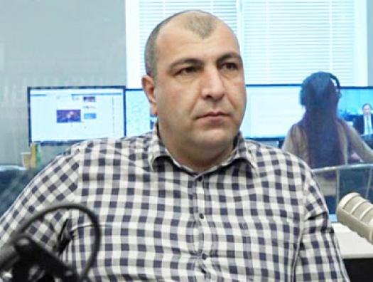 В Карабахе уничтожен лидер армянских сепаратистов Грузии
