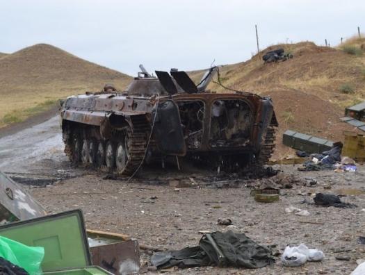 Российские военные специалисты объяснили поражение Армении в Карабахе