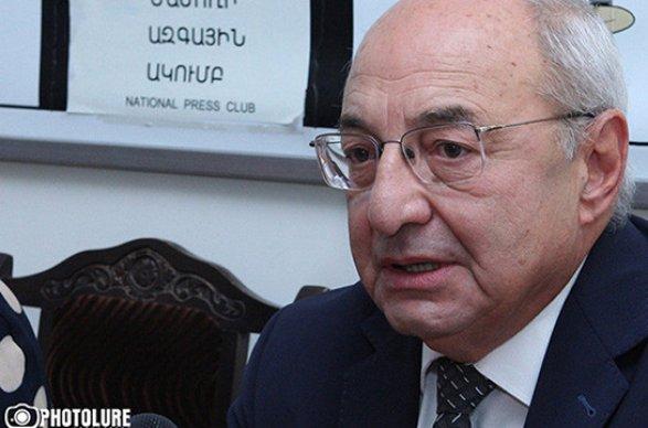 Оппозиция Армении озвучило имя кандидата в премьер-министры
