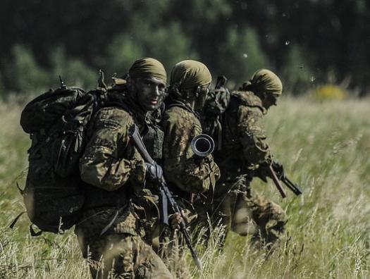 Россия перебрасывает десант в Нагорный Карабах?