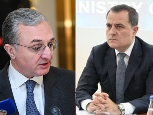 Отложены переговоры Байрамова и Мнацаканяна
