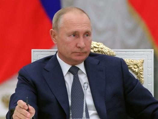Путин озвучил: освободить 5 районов, потом 2 района и определенный режим зоны Нагорного Карабаха