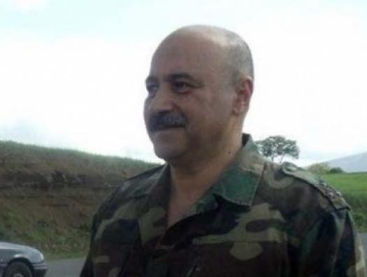 Аркадий Карапетян: «Бои идут у ворот Шуши»