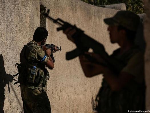 Посол Азербайджана: «Французы совершают военные преступления на территории Азербайджана»