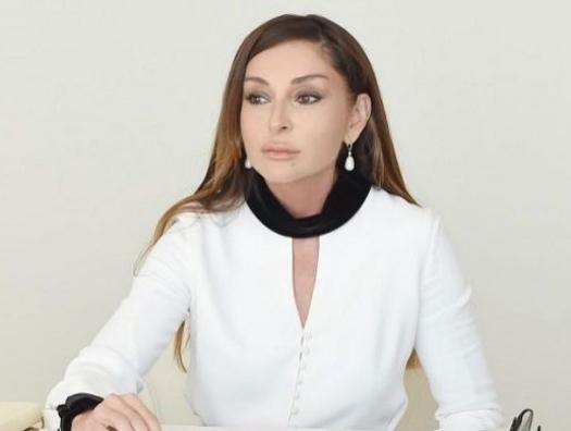 Мехрибан Алиева: «Восстановлена историческая справедливость!»