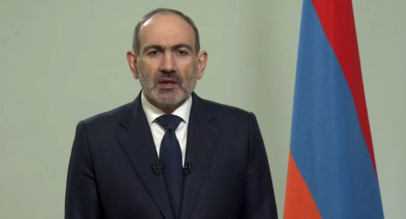 Пашинян рассказал о последних днях войны в Карабахе: «20 тысяч солдат могли попасть в плен или погибнуть»