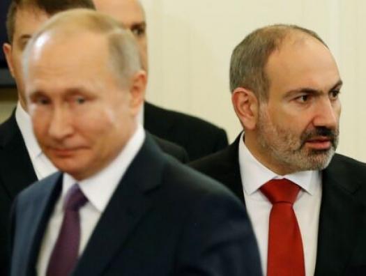 В Ереване должны понять: Карабах отдельно, союз с Россией отдельно