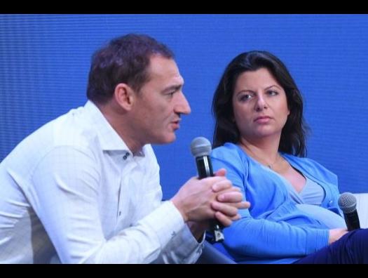 Роман Бабаян и примкнувшая Долма Симоньян намекают на реванш Армении?