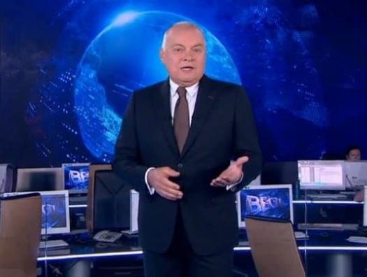 Дмитрий Киселев о горечи поражения Армении