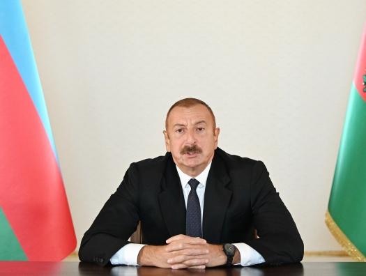 Ильхам Алиев: «Враг ответит за разрушения в Кельбаджаре»