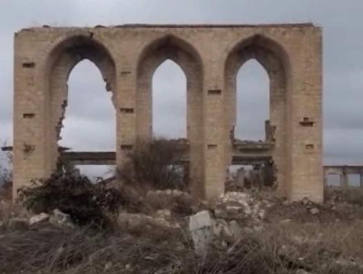 Потомки армян спутали эволюцию с деградацией