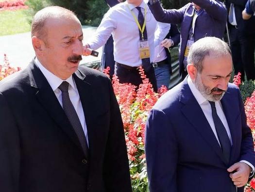 Пашинян подумал, что Алиев блефует
