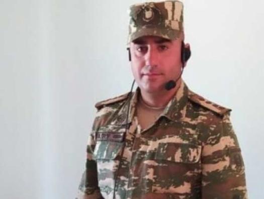 Ожесточенный бой у села Туг: капитан Алиев лично уничтожил 13 оккупантов и погиб