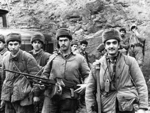 Почему Азербайджан проиграл в первой карабахской войне?