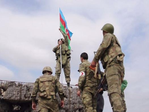 О наших потерях во Второй Карабахской войне