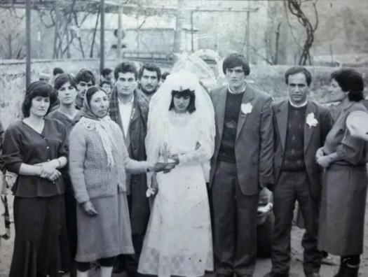 Мехман Алиев: «Армянам говорили, что у азербайджанцев на свадьбу принято приносить в жертву армянина»