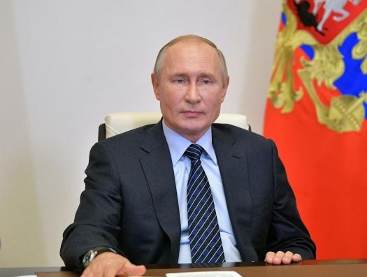 Путин отказался от встречи с Пашиняном