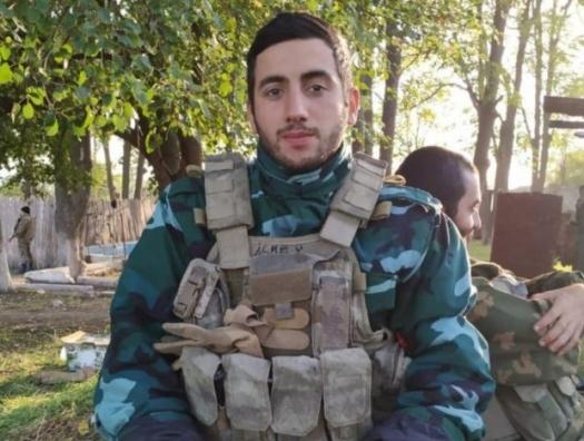 Султан Ибрагимов погиб, пытаясь вынести товарища с поля боя