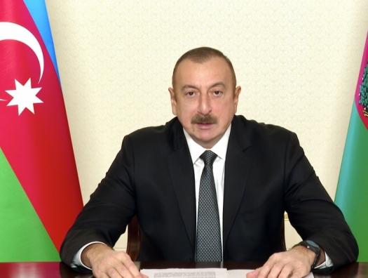 Ильхам Алиев возвращает «равенство и братство» в ООН