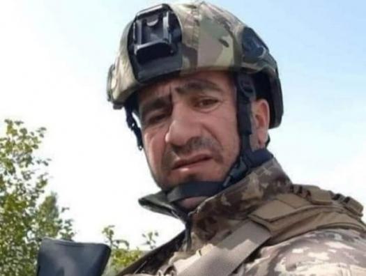 С ранением в шею майор Рагимов ринулся в бой за Шушу
