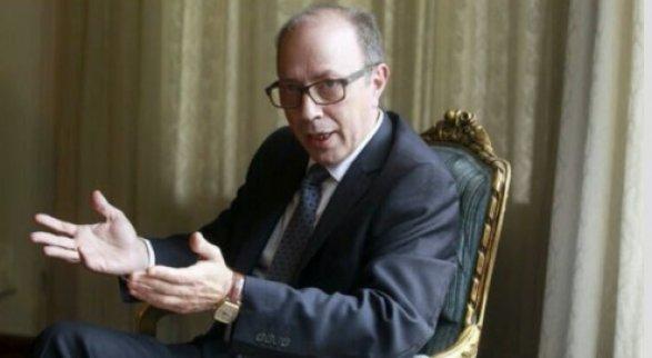 «Кокаиновая дипломатия» нового главы МИД Ара Айвазяна