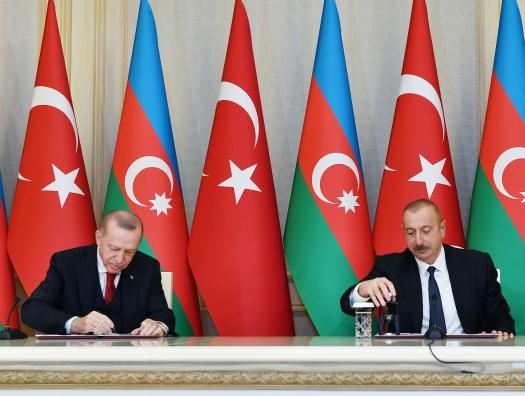 Ильхам Алиев предложил «Модель Кавказа». Что дальше?