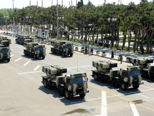 Для чего после победы Баку увеличивает военные расходы?