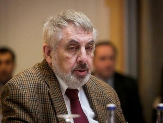 """Известный американский аналитик в интервью haqqin.az: """"Запад ошибся, Азербайджан стал сильным, а Алиев оказался прав"""""""