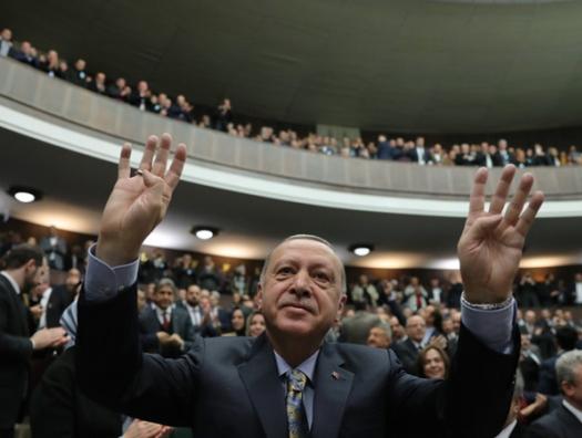 Грамотная политика Эрдогана: турецкая экономика приходит в себя