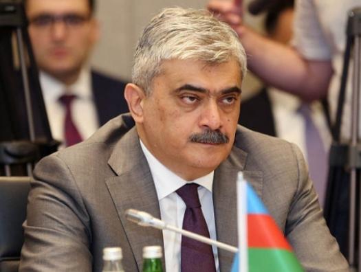 Самир Шарифов намекнул на оживление сильно потрепанной экономики
