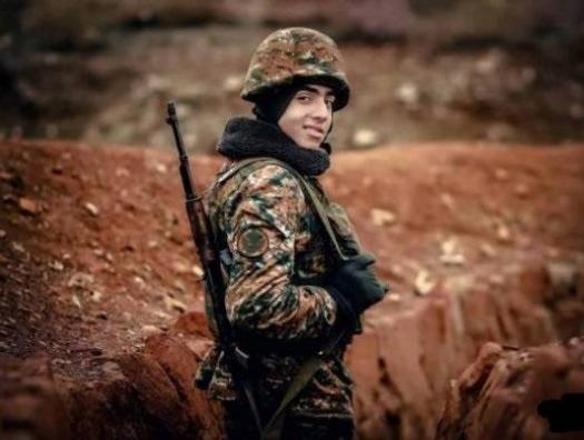 Эффект Зейгарник для незавершенной войны Армении