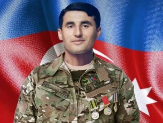 Один из образованных азербайджанских офицеров погиб при расчистке дороги в Ханкенди