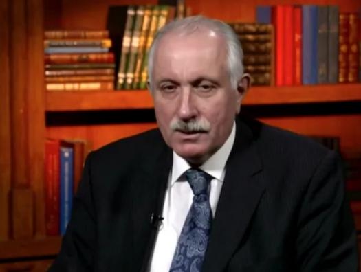 Мехман Алиев: «Надо сделать так, чтобы армяне приехали жить в Азербайджан. А азербайджанцы в Армению»