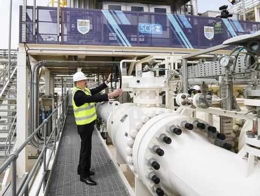Азербайджан нажимает на газ: новые миллиарды из Европы