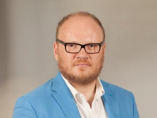 Знаменитый Олег Кашин: «Слово «Степанакерт» исчезло из телефона и появилось «Ханкенди»