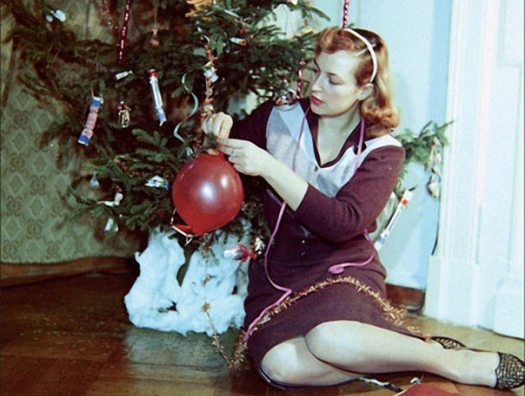 Самый бессмысленный праздник на планете: Новый год