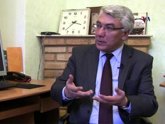 Эльдар Намазов: «Уверен, что армянские войска будут постепенно выдавлены из Карабаха»