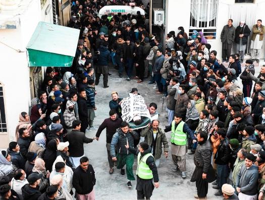 Сепаратистский удар… Но это удар по Пакистану, Турции и Китаю