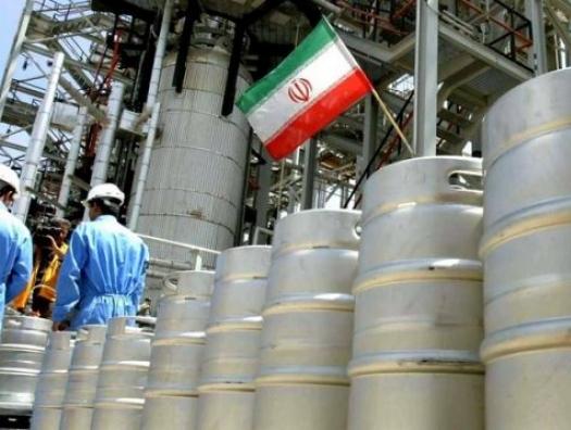 Команда Байдена заставит Иран заплатить за уран дважды