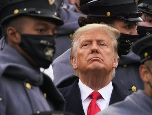 Америка накажет Трампа