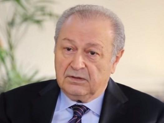 Спустя 30 лет президент Азербайджана в Шуше… Аяз Муталибов о своем последнем визите в Ханкенди