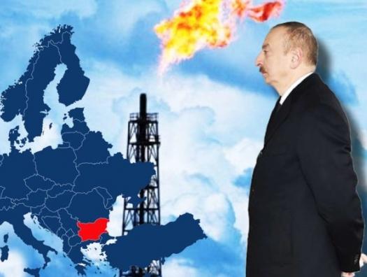 Вместе с газом сбываются мечты Азербайджана