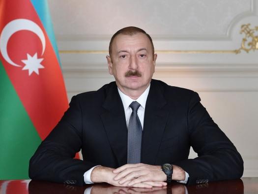 На освобожденных территориях создаются спецпредставительства президента Азербайджана