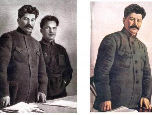 В США переходят на сталинские традиции